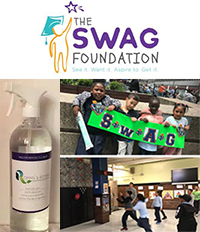 The S.W.A.G Foundation