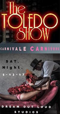 The Toledo Show Carnivale Carnivore