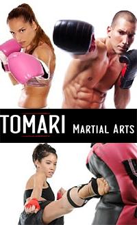 Tomari Martial Arts