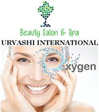 Urvashi Beauty International
