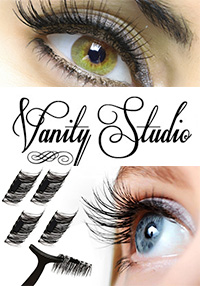 Vanity Studio