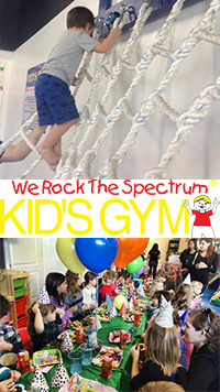We Rock the Spectrum Katy