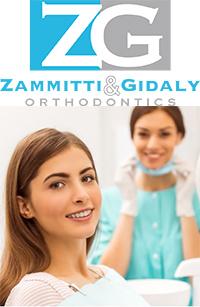 Zammitti and Gidaly Orthodontics