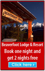 Beaverfoot Lodge & Resort