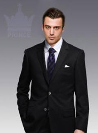 Prince Men's Wear
