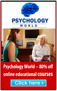 psychology world