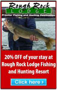 rough rock lodge