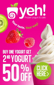 yeh frozen yogurt